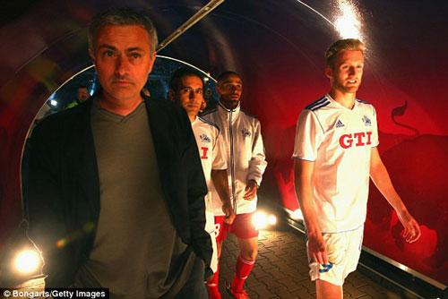 Chelsea mua Schurrle: Đôi cánh đã sẵn sàng - 1