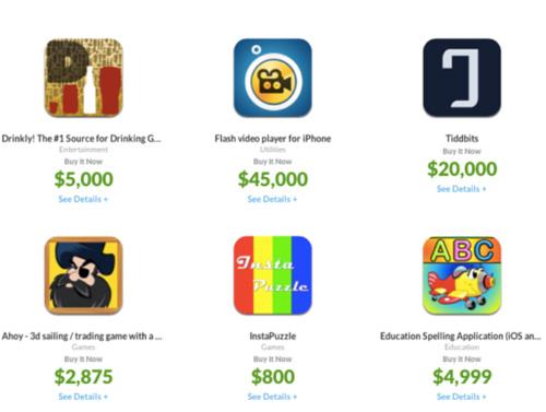 Apple cho phép nhà phát triển bán lại ứng dụng - 1