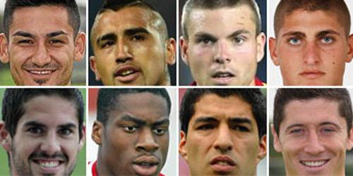 Về Real, Ancelotti sẽ mua ai? - 1