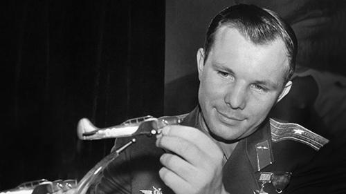 Tiết lộ sự thật cái chết của Yuri Gagarin - 1
