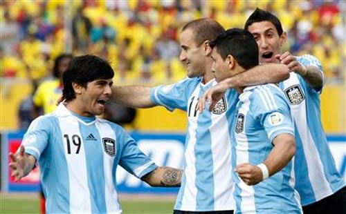 Guatemala – Argentina: Tìm lại cảm hứng - 1
