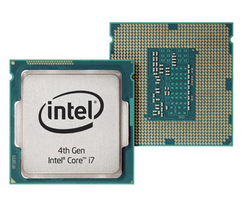 Intel sẽ hạn chế ép xung trên các chip Haswell thường - 1