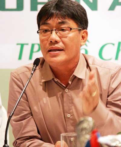 Vấn đề của bóng đá Việt Nam: Xử lý chưa thuyết phục! - 1