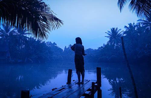 Phim ma ăn khách nhất Thái Lan đến VN - 1