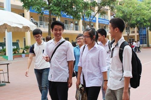 HN: Tỷ lệ đỗ tốt nghiệp THPT đạt 97,12% - 1
