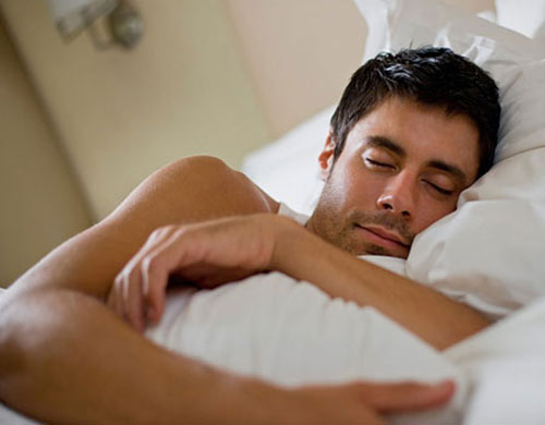 10 lời khuyên sức khỏe nam giới - 1