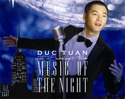 Ca sĩ Việt và giấc mơ đẳng cấp quốc tế - 1