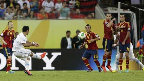 Suarez & Real: Mua ngay kẻo trễ - 1