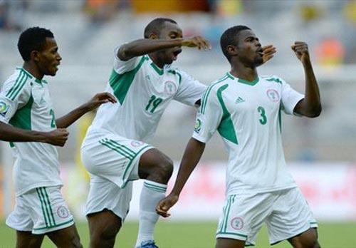 Tahiti - Nigeria: Chiến thắng hủy diệt - 1