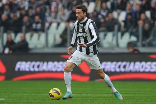 "MU - Marchisio: Mơ về ""Roy Keane mới"" - 1"