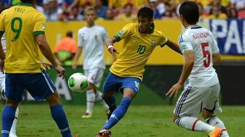 Đến Barca, Neymar sẽ bớt màu mè - 1