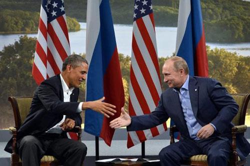 Nga Mỹ thỏa thuận chống chiến tranh mạng - 1