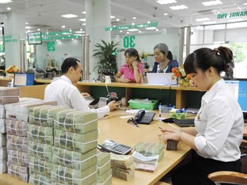 Thời ngân hàng lụy khách - 1