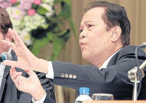 U23 Thái có thể vắng mặt tại SEA Games 27 - 1