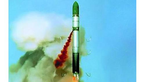 2014, Nga sản xuất tên lửa ICBM thế hệ mới - 1