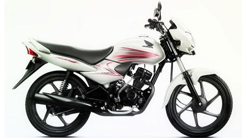 Honda Dream Yuga 2013: Đã siêu rẻ còn ít hao xăng - 1