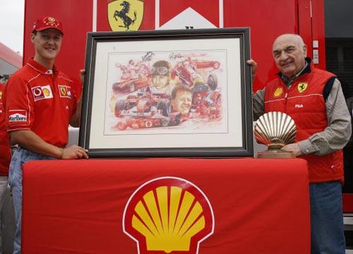 F1: José Froilán González, một phần lịch sử của Ferrari - 1