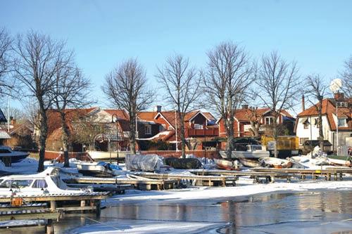 Tìm đến vẻ đẹp hoang sơ ở Sandhamn - 1