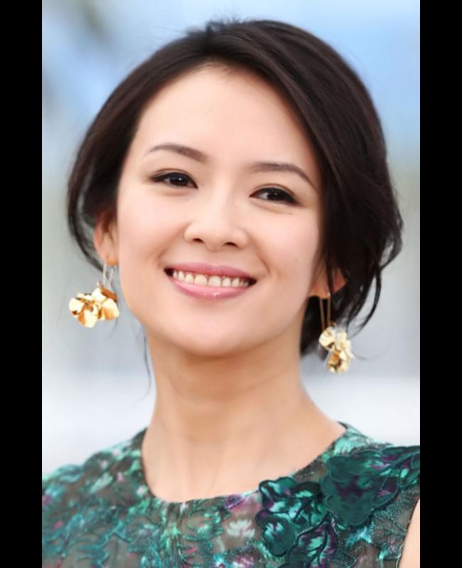 Bộ  trang sức đặt riêng cho Chương Tử Di được cô mua với giá 1,5 triệu USD  (khoảng 30 tỷ đồng).