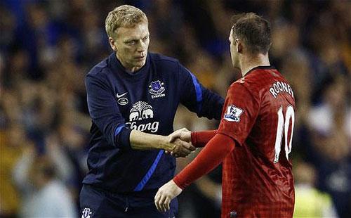 Tuần tới, quyết định tương lai của Rooney - 1