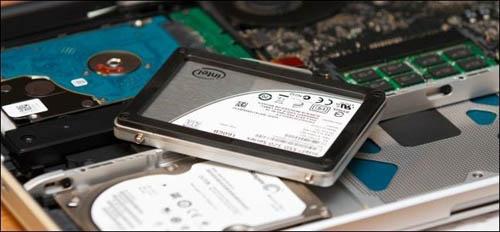 """5 sai lầm dễ dàng """"giết chết"""" ổ SSD - 1"""