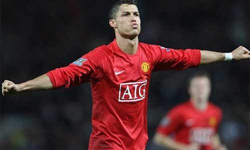 MU: Ronaldo = Rooney + 60 triệu bảng - 1