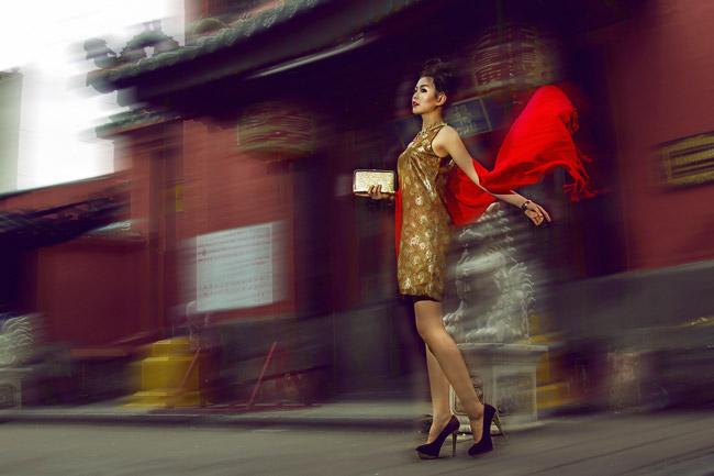 Miss Teen Diễm Trang được đánh giá là cô gái xinh đẹp, thông minh và tài năng