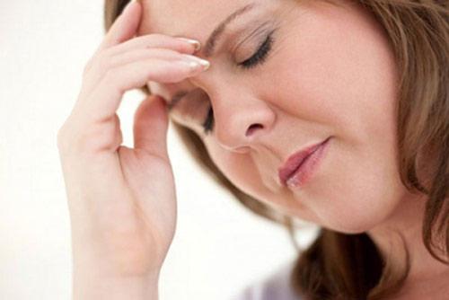 Hội chứng mệt mỏi ở tuổi trung niên - 1