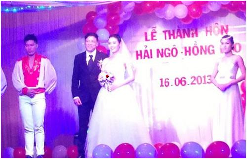 Tiền và tình trong showbiz Việt - 1