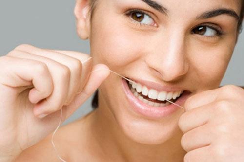 4 mẹo nhỏ giúp cho răng chắc khỏe - 1