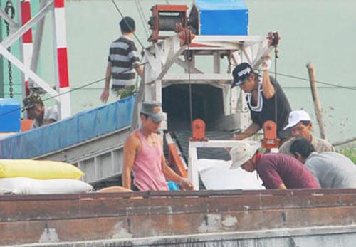 Xuất khẩu gạo VN: Hướng tới thị trường TQ - 1