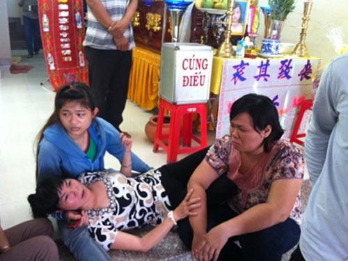 Lập hội đồng xác định nguyên nhân bé 10 tuổi tử vong - 1