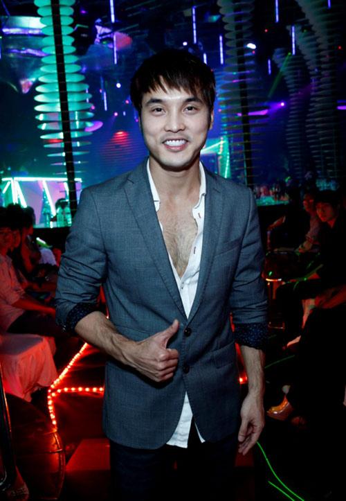 Sao Việt nổi bật trong đêm tiệc - 1