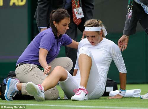 HOT: Federer sẽ phải đổi giày thi đấu - 1