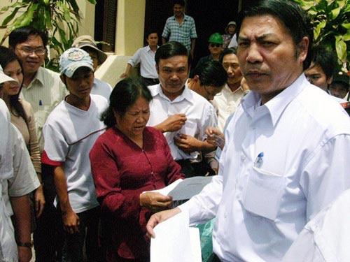 Thanh tra CP vẫn kết luận Đà Nẵng sai phạm 3.400 tỷ - 1