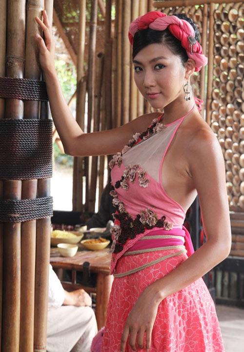 5 mẫu Việt làm ác nữ trên phim - 1