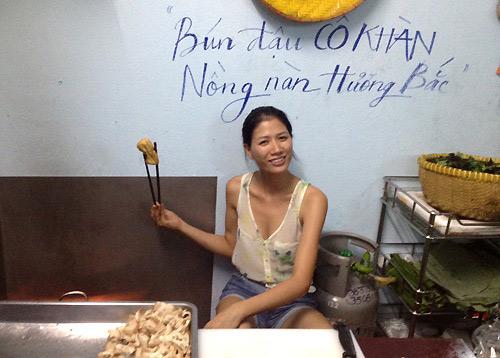 """Sao Việt: Muôn nẻo """"buôn thúng, bán mẹt"""" - 1"""