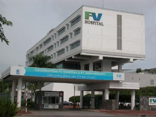 Kiện bệnh viện, đòi bồi thường nửa tỷ đồng - 1
