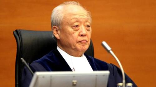 """Thành lập tòa án xét xử """"đường lưỡi bò"""" - 1"""