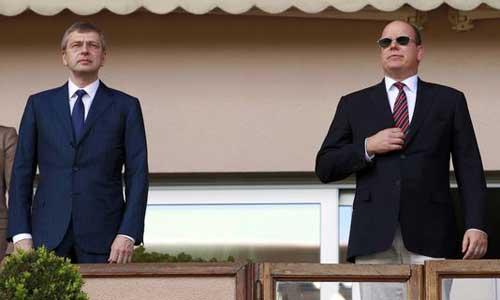 Cả châu Âu ghen tị với PSG và Monaco - 1