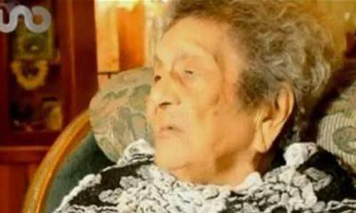 Cụ bà 100 tuổi tốt nghiệp tiểu học - 1