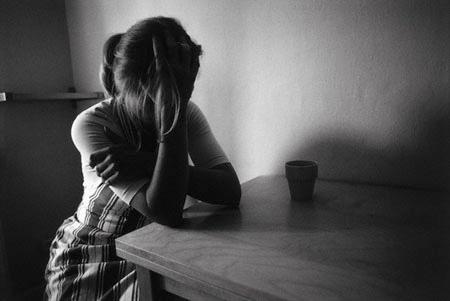 Tâm sự của bé gái bị bán làm nô lệ tình dục - 1