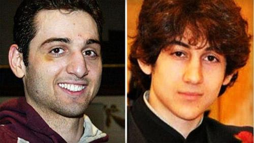 30 tội danh cho nghi phạm đánh bom Boston - 1