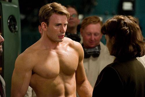 Trailer phim: Captain America - 1