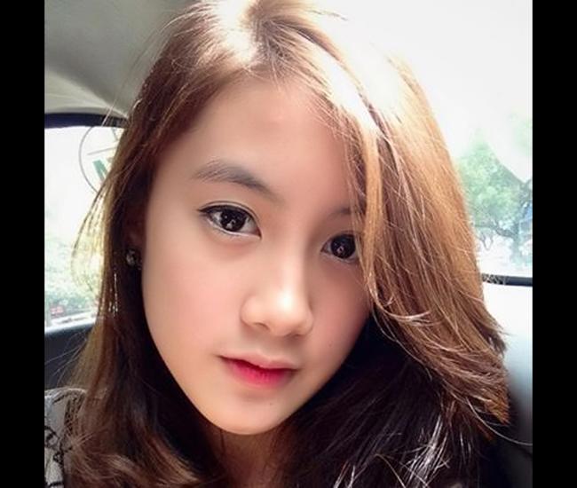 Không chỉ gây sốt ở Lào, hot girl này còn gây ảnh hưởng ở Campuchia, Thái Lan.