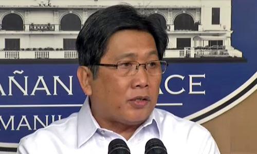 Philippines quyết không sợ Trung Quốc - 1