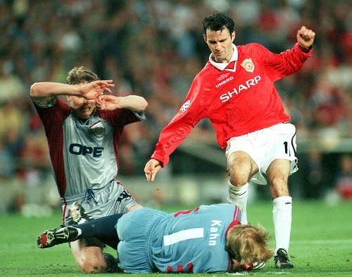 Bayern hòa MU: Nguy cơ ác mộng 1999 tái hiện - 1