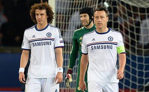 """Mourinho cần một """"Chelsea phiên bản Di Matteo"""" - 1"""