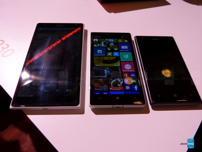 Dự kiến, Nokia Lumia 930 sẽ chính thức phát hành trên toàn cầu từ tháng 6 tới tại châu Âu, châu Á, Trung Đông và Ấn Độ.