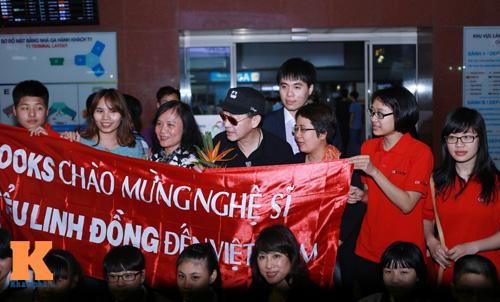 """""""Tôn Ngộ Không"""" làm náo loạn sân bay Nội Bài - 3"""